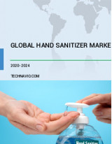 Hand Sanitizer Market by Product, Distribution Channel, End-users, and Geography - Forecast and Analysis 2020-2024