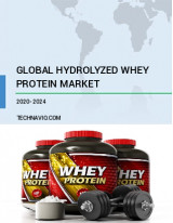 Hydrolyzed Whey Protein Market by Application and Geography - Forecast and Analysis 2020-2024