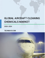 Aircraft Cleaning Chemicals Market by Application and Geography - Forecast and Analysis 2020-2024