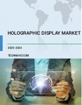 Holographic Display Market by Technology and Geography - Forecast and Analysis 2020-2024