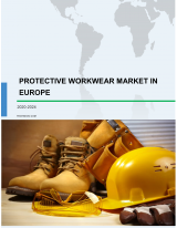 Protective Workwear Market in Europe by End-user and Geography - Forecast and Analysis 2020-2024