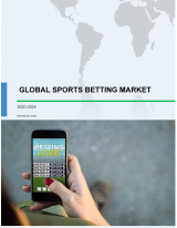 Sports Betting Market by Platform and Geography - Forecast and Analysis 2020-2024
